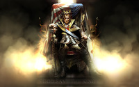 Assassin's Creed III: The Tyranny of King Washington wallpaper 1920x1080 jpg