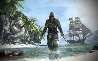 Assassin's Creed IV: Black Flag [2] wallpaper 1920x1080 jpg