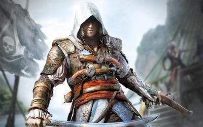 Assassin's Creed IV: Black Flag [6] wallpaper
