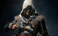 Assassin's Creed IV: Black Flag [7] wallpaper 1920x1200 jpg