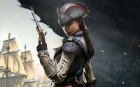 Assassin's Creed IV: Black Flag [23] wallpaper 2880x1800 jpg