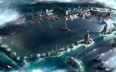 Assassin's Creed: Revelations [13] wallpaper