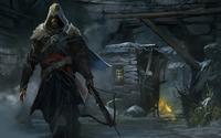 Assassin's Creed: Revelations [11] wallpaper 2560x1440 jpg