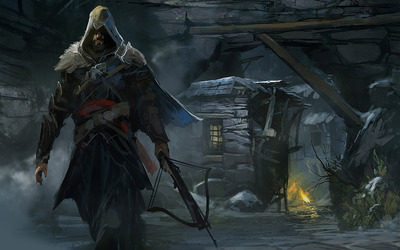 Assassin's Creed: Revelations [11] wallpaper