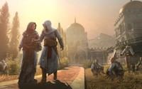 Assassin's Creed: Revelations [15] wallpaper 2560x1600 jpg