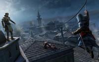 Assassin's Creed: Revelations [14] wallpaper 2560x1600 jpg