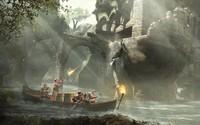 Assassin's Creed: Revelations [17] wallpaper 2560x1600 jpg