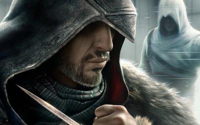 Assassin's Creed: Revelations [4] wallpaper