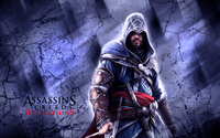 Assassin's Creed: Revelations wallpaper 2880x1800 jpg