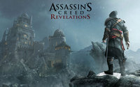 Assassin's Creed: Revelations [3] wallpaper 1920x1080 jpg