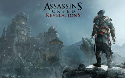 Assassin's Creed: Revelations [3] wallpaper