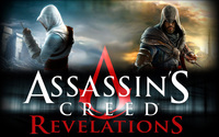 Assassin's Creed: Revelations [7] wallpaper 1920x1200 jpg