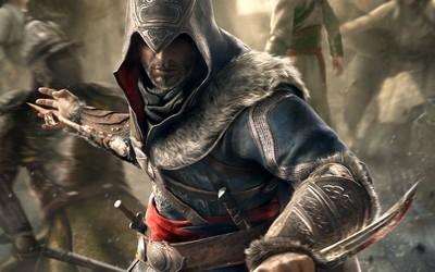 Assassin's Creed: Revelations [5] wallpaper