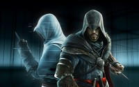 Assassin's Creed: Revelations [2] wallpaper 1920x1200 jpg