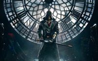 Assassin's Creed Syndicate wallpaper 1920x1080 jpg