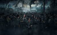 Assassin's Creed Syndicate [4] wallpaper 2880x1800 jpg