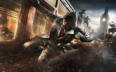 Assassin's Creed Syndicate [5] wallpaper