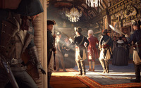 Assassin's Creed Unity [10] wallpaper 1920x1080 jpg