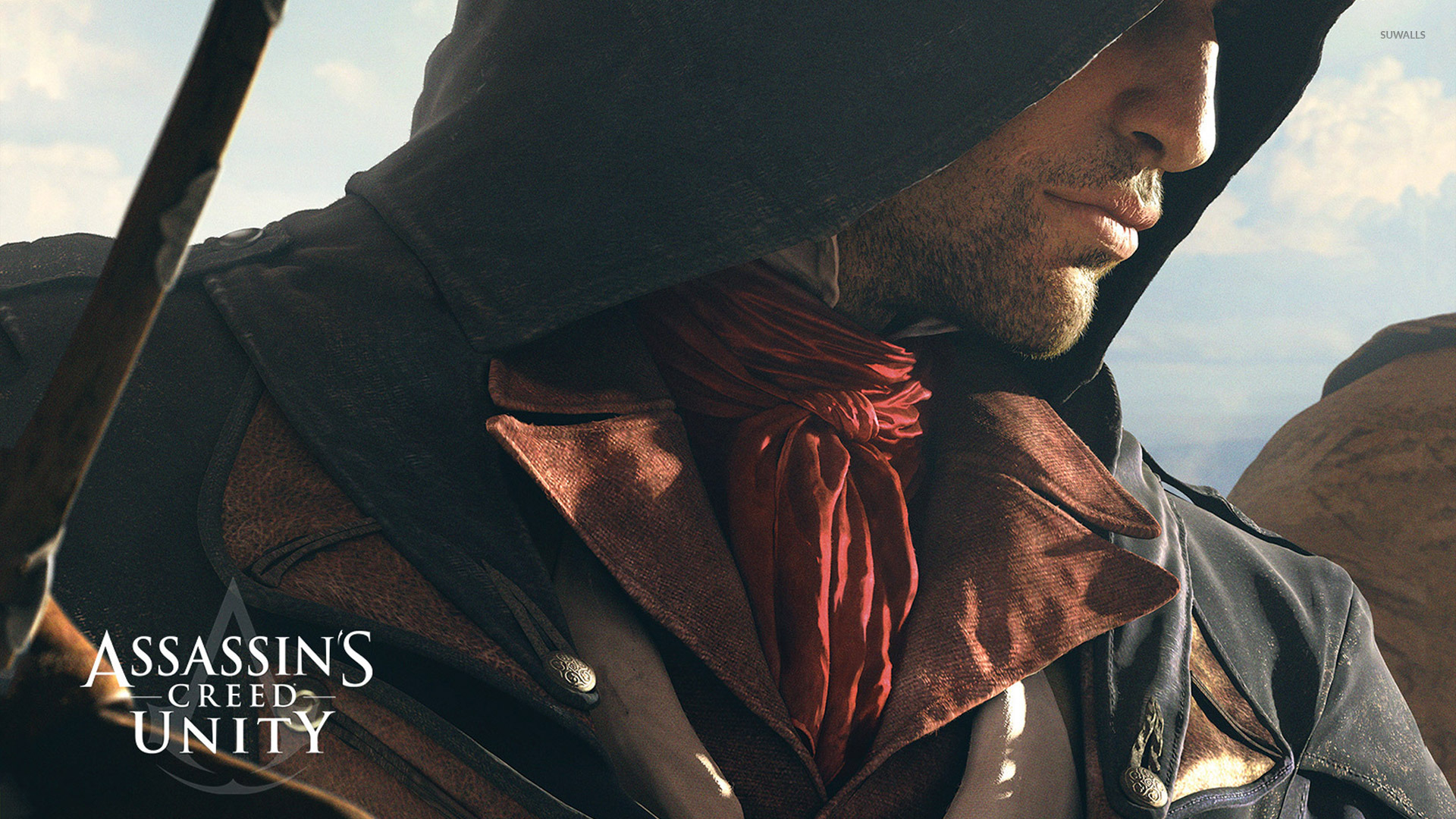 Assassin S Creed Unity 6 Wallpaper Game Wallpapers 31775