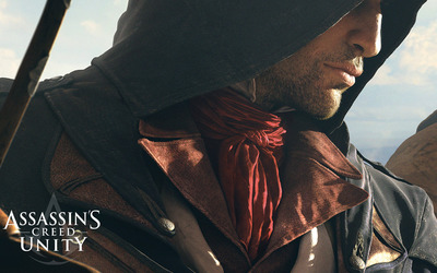 Assassin's Creed Unity [6] wallpaper