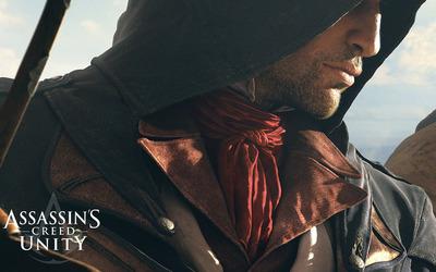 Assassin's Creed Unity [6] wallpaper