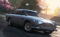 Aston Martin DB5 Vantage - Need for Speed: Most Wanted wallpaper 1920x1080 jpg