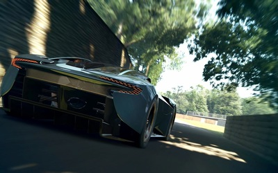 Aston Martin DP-100 Vision - Gran Turismo 6 [2] wallpaper