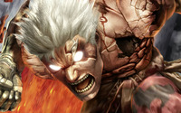 Asura's Wrath wallpaper 1920x1200 jpg