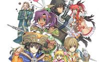 Atelier Annie: Alchemists of Sera Island wallpaper 2560x1600 jpg