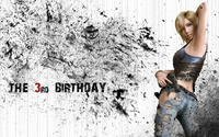 Aya - The 3rd Birthday wallpaper 1920x1080 jpg