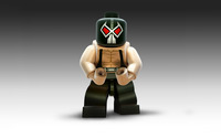 Bane - Lego Marvel Super Heroes wallpaper 2880x1800 jpg