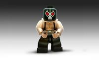Bane - Lego Marvel Super Heroes wallpaper 2880x1800 jpg