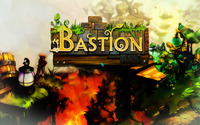 Bastion [4] wallpaper 1920x1080 jpg