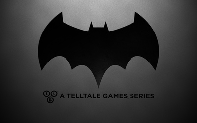 Batman: A Telltale Games Series wallpaper