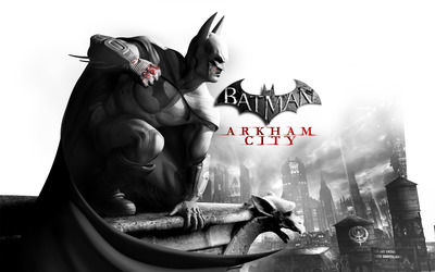 Batman: Arkham City [2] wallpaper