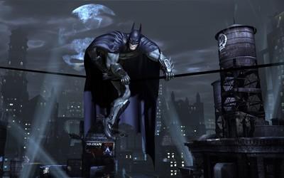 Batman: Arkham City [11] wallpaper