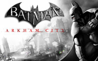 Batman: Arkham City wallpaper 1920x1200 jpg