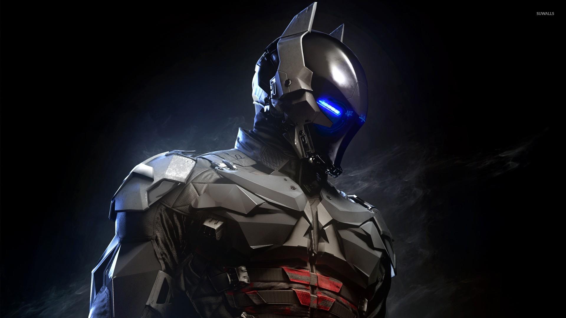 Batman Arkham Knight Wallpaper Game Wallpapers 29666