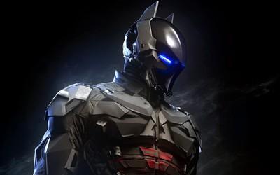 Batman: Arkham Knight Wallpaper