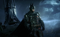 Batman: Arkham Knight [13] wallpaper 1920x1080 jpg