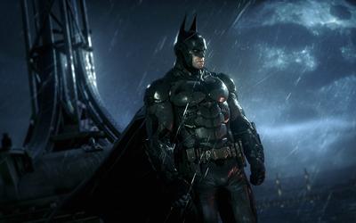 Batman: Arkham Knight [13] wallpaper