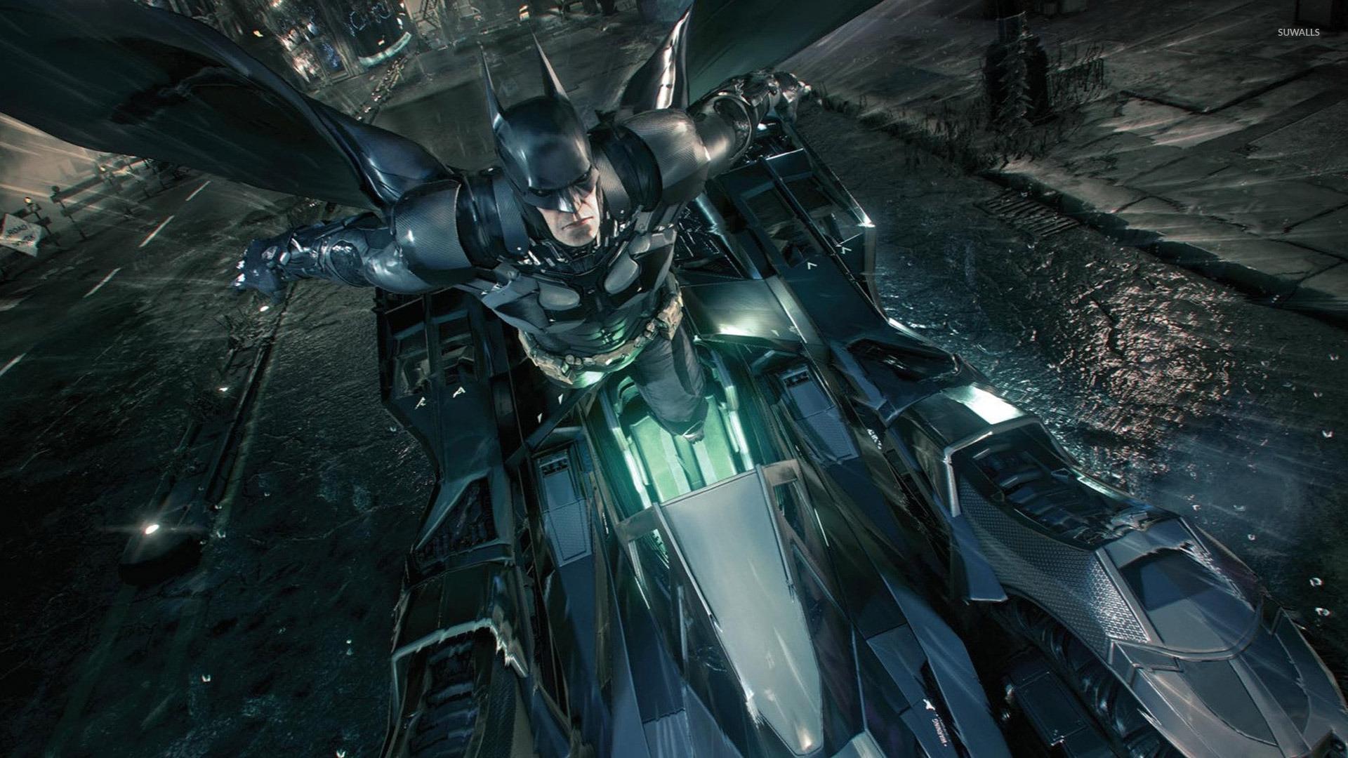 Batman Arkham Knight 17 Wallpaper Game Wallpapers 30965