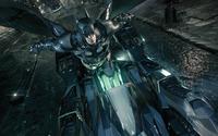 Batman: Arkham Knight [17] wallpaper 1920x1080 jpg