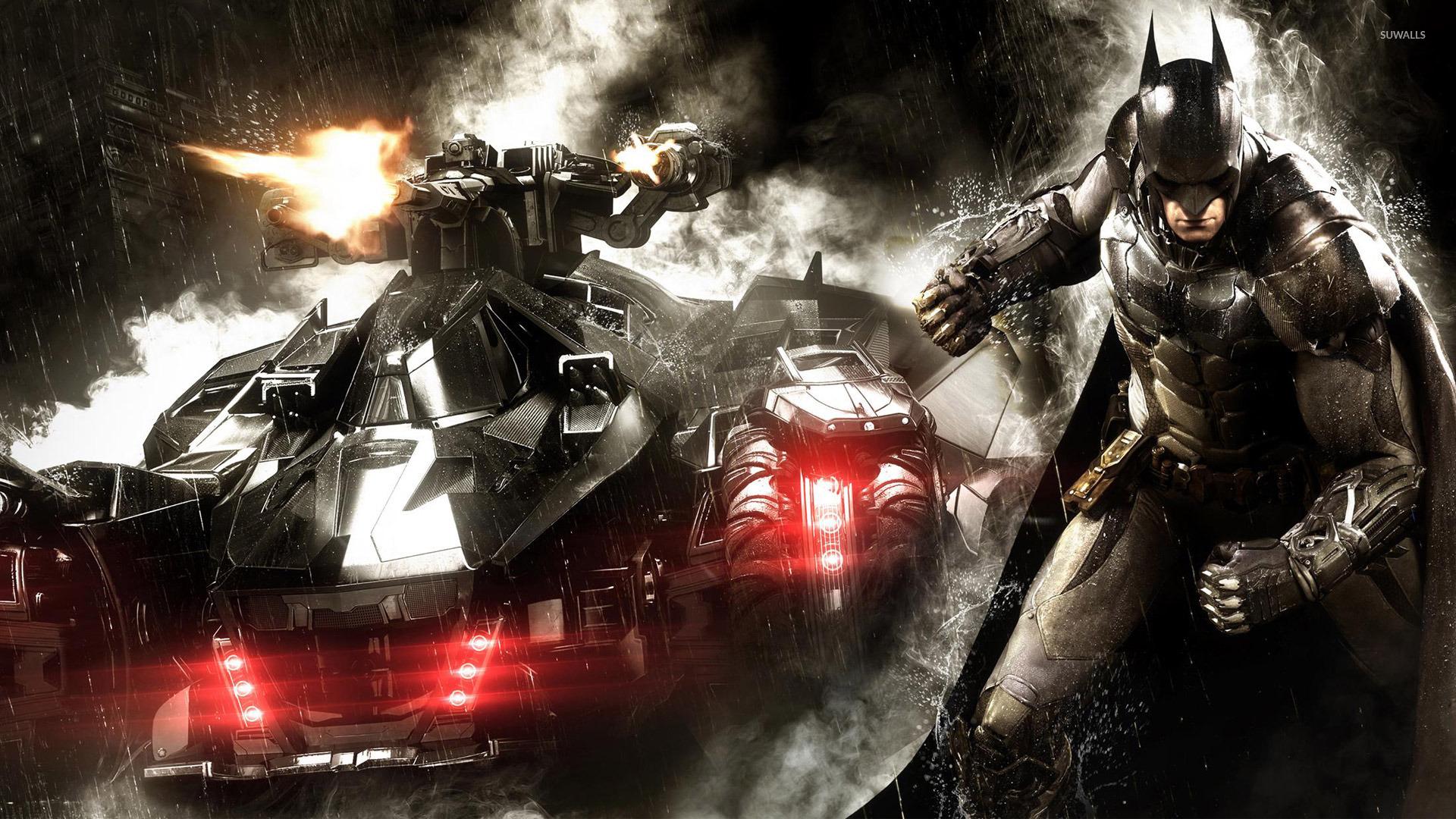 Batman Arkham Knight 11 Wallpaper Game Wallpapers 31356