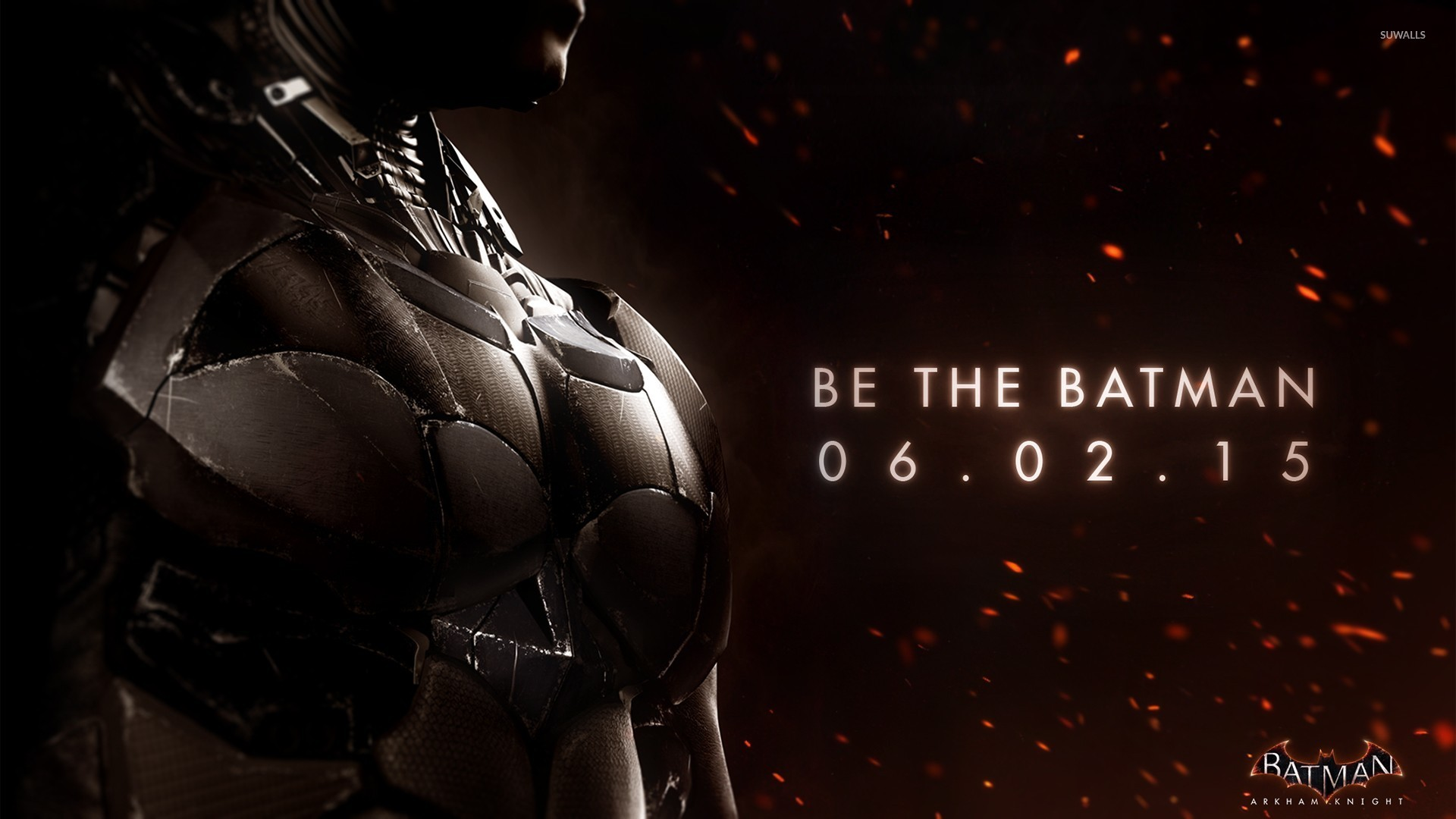 Batman Arkham Knight 14 Wallpaper