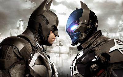 Batman: Arkham Knight [10] wallpaper