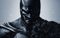 Batman: Arkham Origins wallpaper 1920x1080 jpg