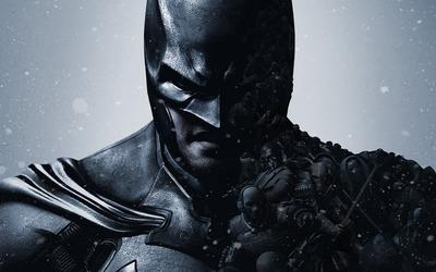Batman: Arkham Origins wallpaper