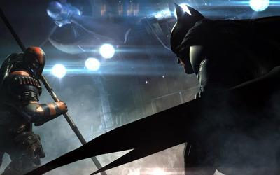 Batman: Arkham Origins [9] wallpaper