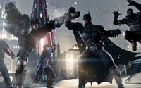 Batman: Arkham Origins [13] wallpaper 1920x1200 jpg